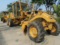 CATERPILLAR モータグレーダ 140K equipment  photo 4