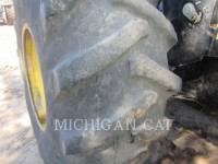 JOHN DEERE FORESTRY - FELLER BUNCHERS - WHEEL 843J WFELLER equipment  photo 8