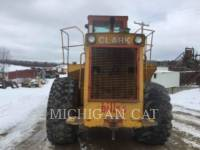 MICHIGAN CHARGEURS SUR PNEUS/CHARGEURS INDUSTRIELS 175B-GM equipment  photo 20