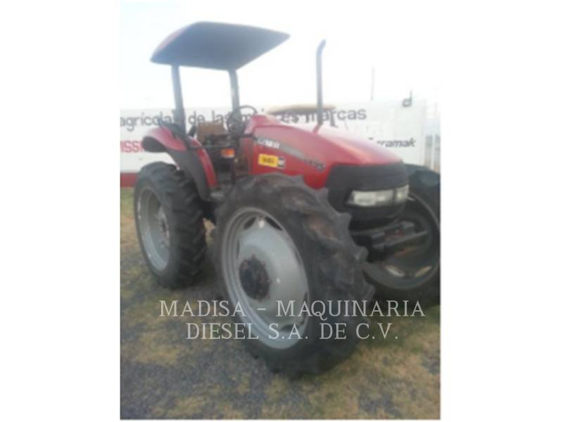 CASE/NEW HOLLAND TRATORES AGRÍCOLAS JX95 equipment  photo 3