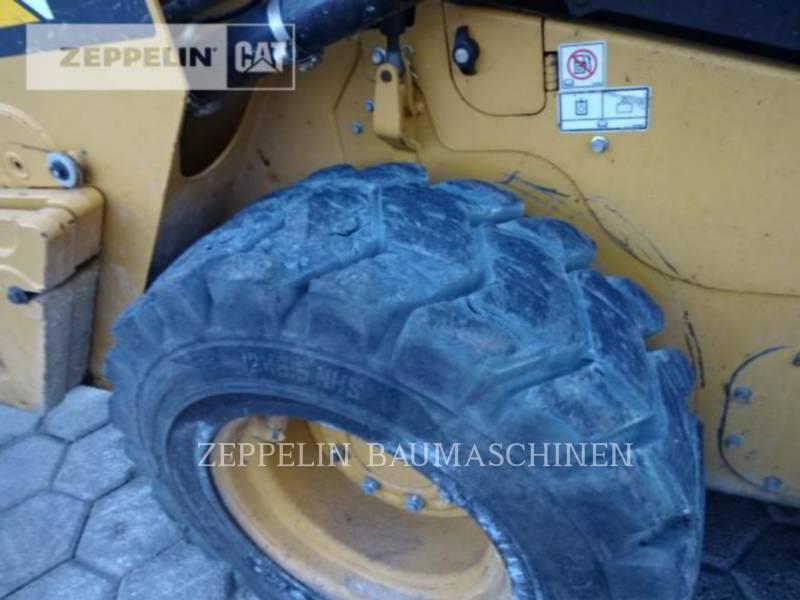 CATERPILLAR MINICARGADORAS 236D equipment  photo 16