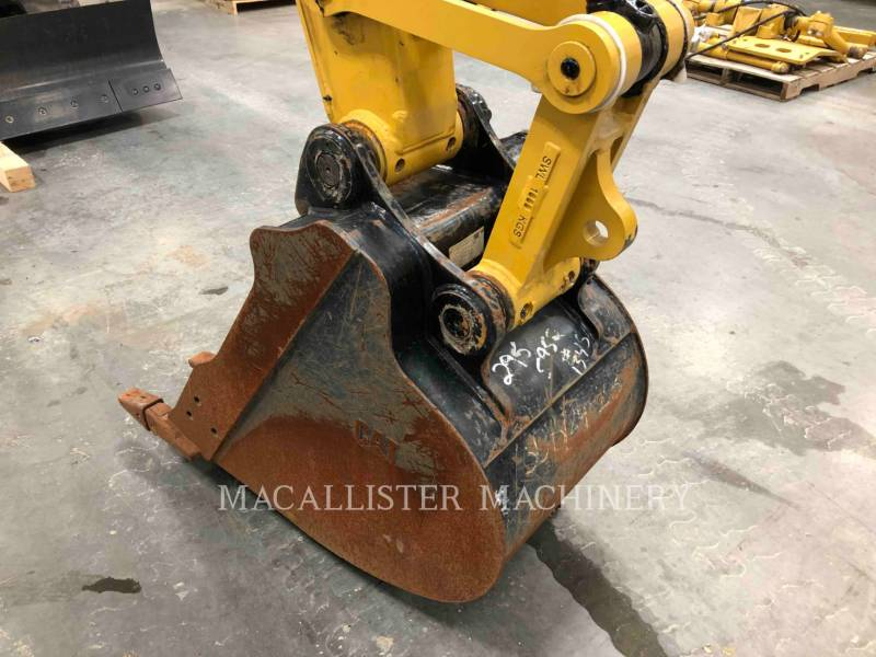 CATERPILLAR EXCAVADORAS DE CADENAS 308E2CRSB equipment  photo 14
