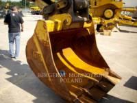 CATERPILLAR TRACK EXCAVATORS 324DL equipment  photo 7