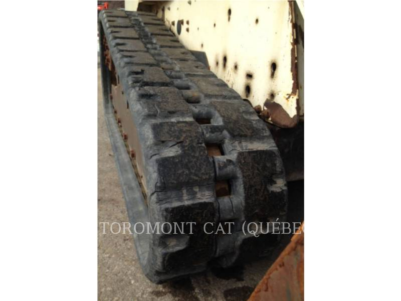 BOBCAT CHARGEURS COMPACTS RIGIDES T190 equipment  photo 8