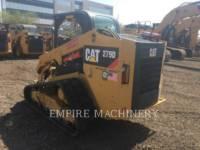 CATERPILLAR PALE CINGOLATE MULTI TERRAIN 279D equipment  photo 3
