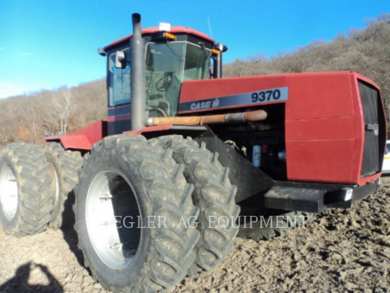 CASE/NEW HOLLAND 農業用トラクタ 9370 equipment  photo 1