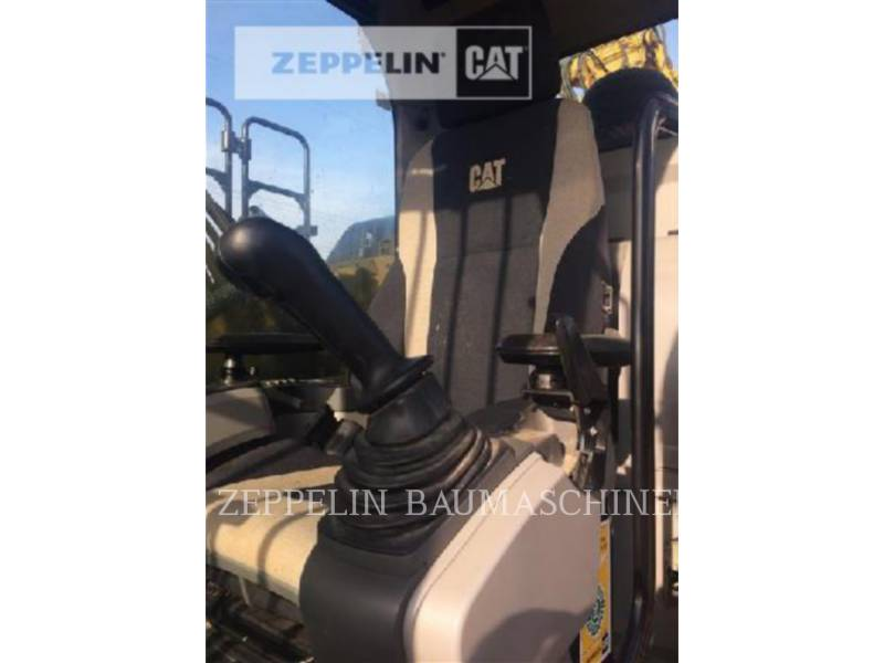 CATERPILLAR KOPARKI GĄSIENICOWE 320EL equipment  photo 17