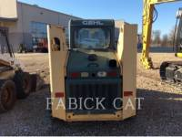 GEHL COMPANY MINICARGADORAS 5640 equipment  photo 5