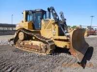 CATERPILLAR TRACK TYPE TRACTORS D6T PAT ST equipment  photo 1