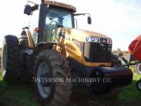 Equipment photo AGCO MT645D LANDWIRTSCHAFTSTRAKTOREN 1