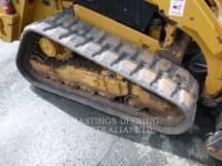 Caterpillar ÎNCĂRCĂTOARE PENTRU TEREN ACCIDENTAT 279DLRC equipment  photo 5