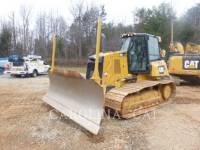 CATERPILLAR TRACK TYPE TRACTORS D6K2 CBLGP equipment  photo 4