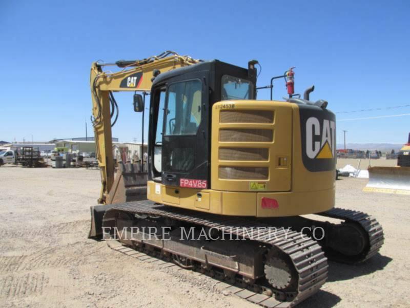 CATERPILLAR TRACK EXCAVATORS 314E LCR P equipment  photo 2