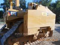 CATERPILLAR DŹWIGI BOCZNE DO UKŁADANIA RUR D6TLGPOEM equipment  photo 2