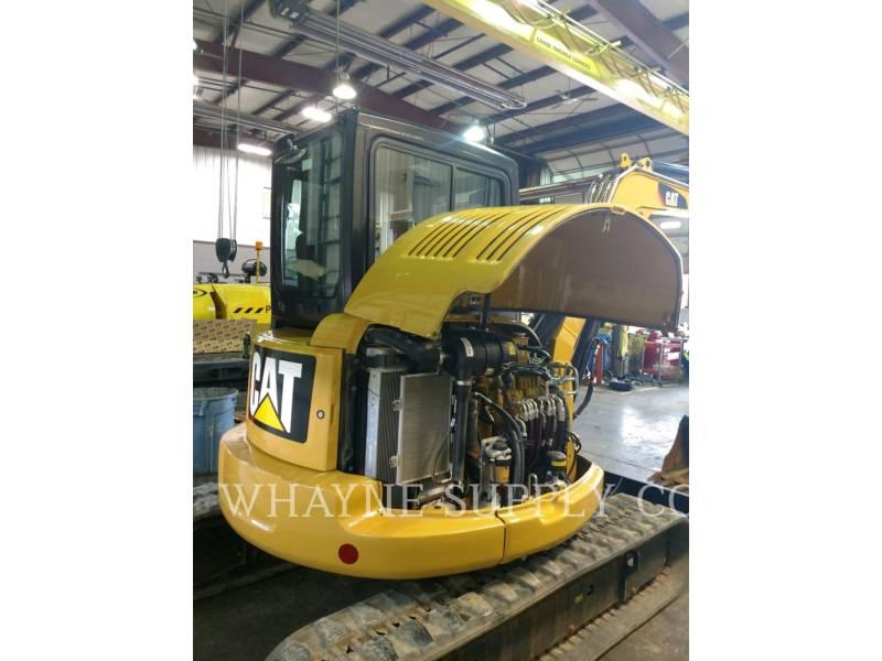CATERPILLAR トラック油圧ショベル 305E2CR equipment  photo 5