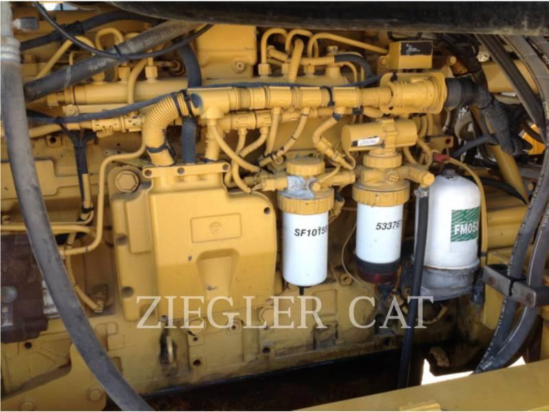 AG-CHEM FLUTUADORES 8303 equipment  photo 4