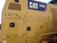 CATERPILLAR FORESTRY - SKIDDER 535D equipment  photo 24
