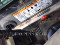 BOBCAT KOMPAKTLADER S160 equipment  photo 13