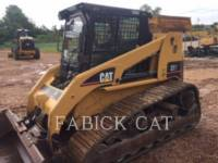 CATERPILLAR 多地形装载机 277 equipment  photo 2