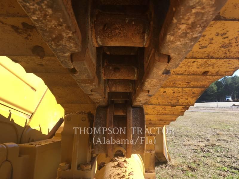 CATERPILLAR TRACK TYPE TRACTORS D6TLGPVP equipment  photo 21