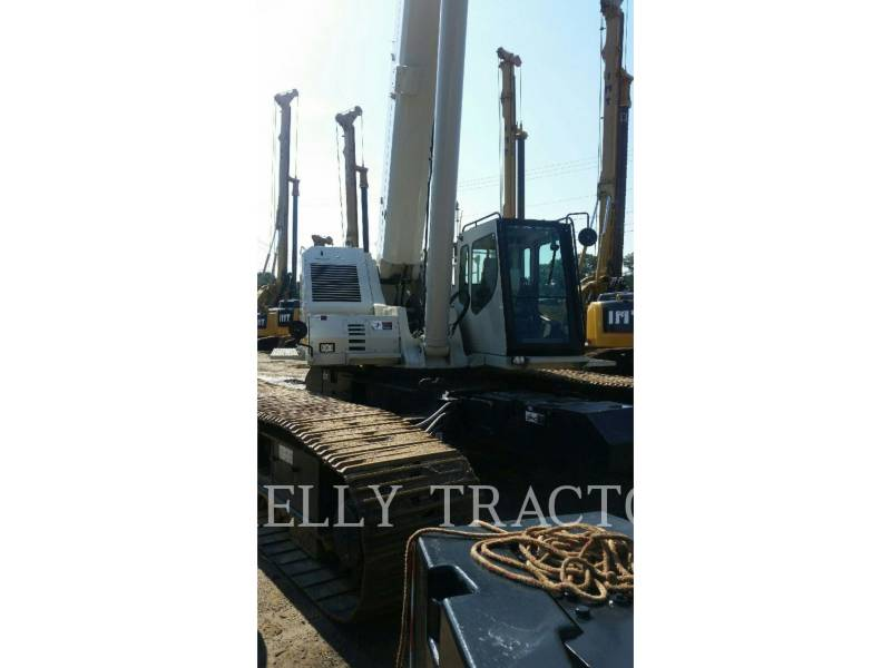LINK-BELT CONST. GUINDASTES TCC-750 equipment  photo 5