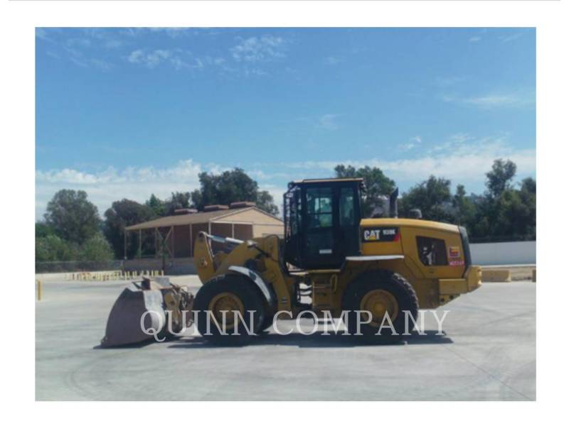 CATERPILLAR CARGADORES DE RUEDAS 938K equipment  photo 8