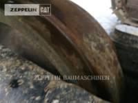 CATERPILLAR KETTEN-HYDRAULIKBAGGER 352FL equipment  photo 17