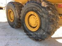 CATERPILLAR CAMIONES ARTICULADOS 730C equipment  photo 15