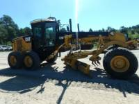 CATERPILLAR MOTOR GRADERS 12M equipment  photo 5