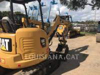 Caterpillar EXCAVATOARE PE ŞENILE 303ECR equipment  photo 10