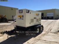 OLYMPIAN CAT PORTABLE GENERATOR SETS XQ60 equipment  photo 3