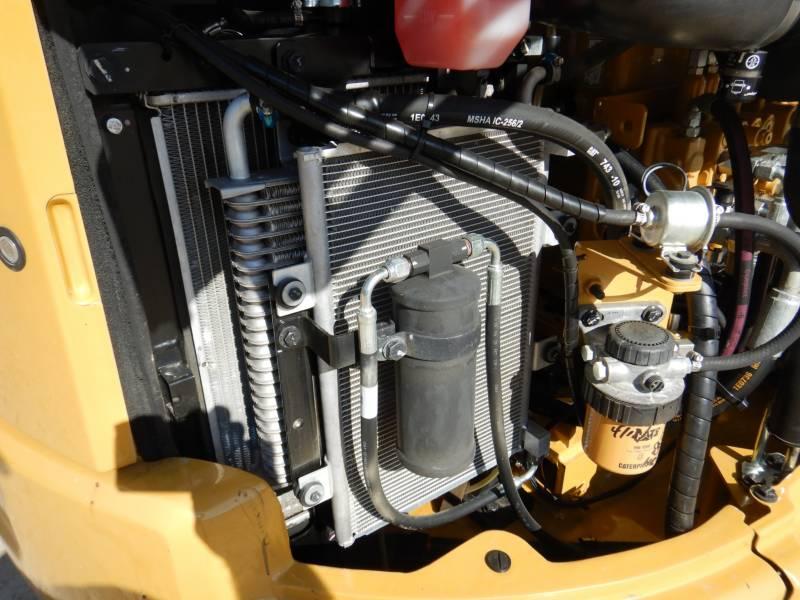 CATERPILLAR KETTEN-HYDRAULIKBAGGER 303.5E2CR equipment  photo 17