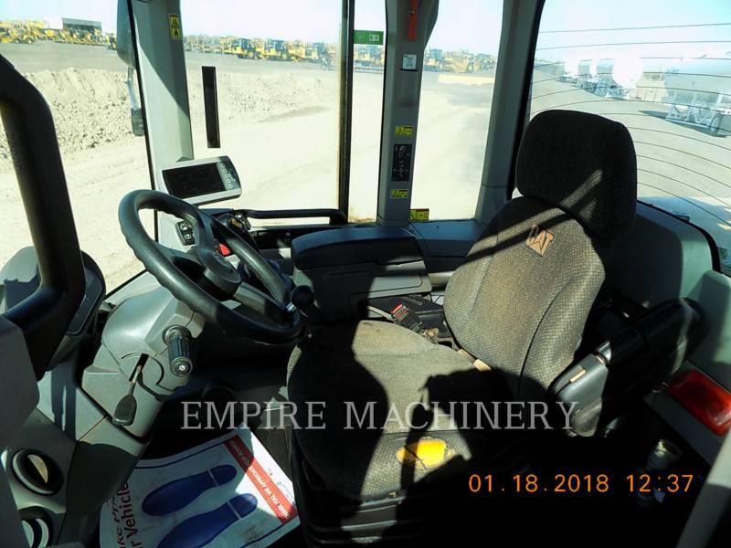 CATERPILLAR WHEEL LOADERS/INTEGRATED TOOLCARRIERS 924K equipment  photo 14