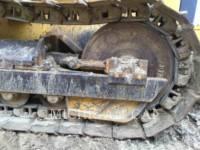 JOHN DEERE TRACK TYPE TRACTORS 450H equipment  photo 17