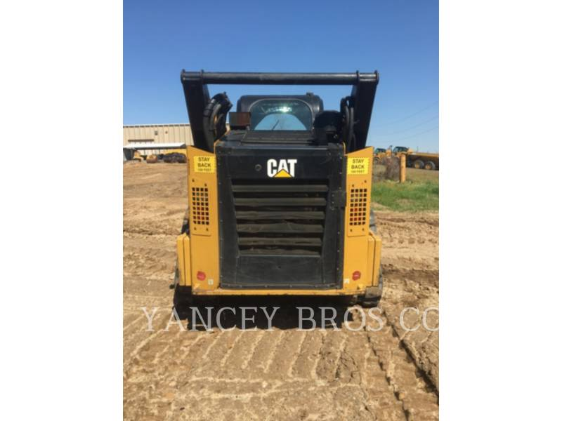 CATERPILLAR CHARGEURS COMPACTS RIGIDES 299D XHP equipment  photo 4