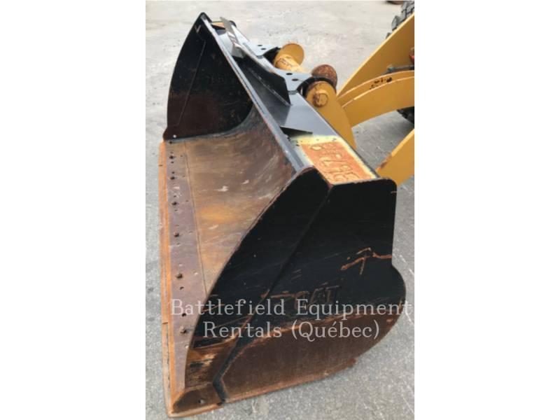 CATERPILLAR RADLADER/INDUSTRIE-RADLADER 910K equipment  photo 7