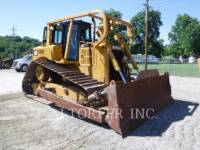CATERPILLAR TRACK TYPE TRACTORS D6T LGP W equipment  photo 1
