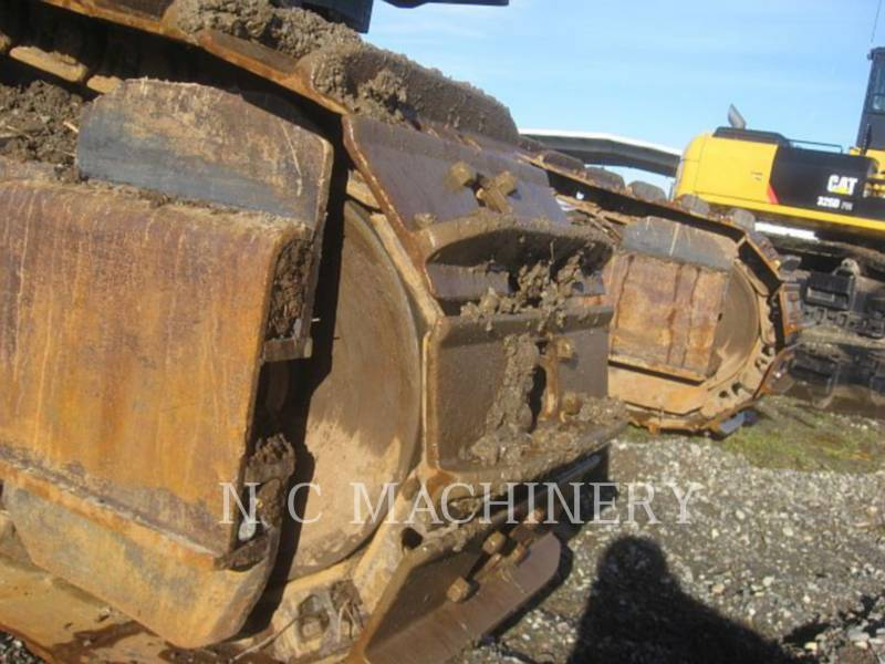 CATERPILLAR 林業用機械 532 equipment  photo 6