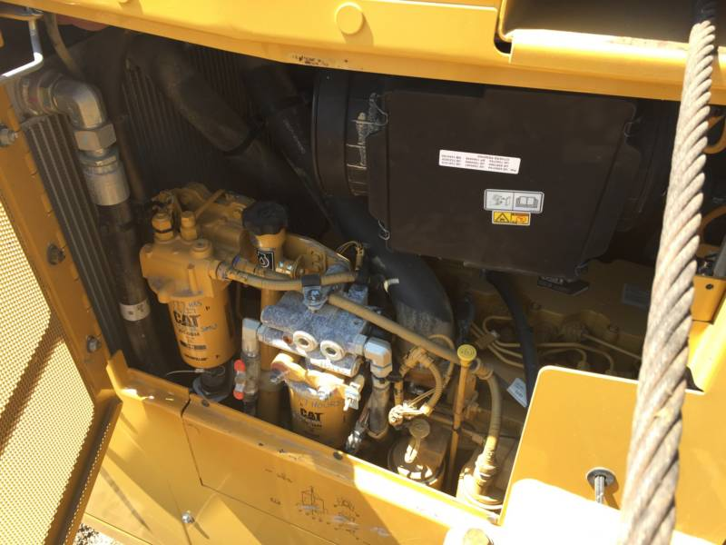 CATERPILLAR PIPELAYERS PL61 equipment  photo 17