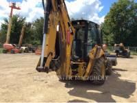 CATERPILLAR BACKHOE LOADERS 420FIT equipment  photo 6