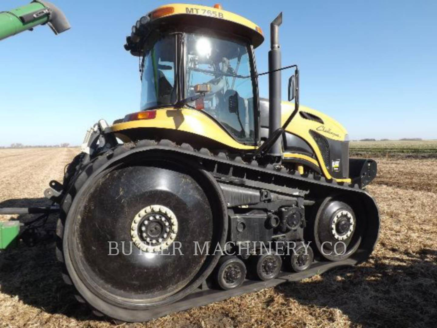 Detail photo of 2008 Challenger MT765B from Construction Equipment Guide