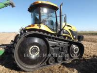 CHALLENGER TRACTEURS AGRICOLES MT765B equipment  photo 2