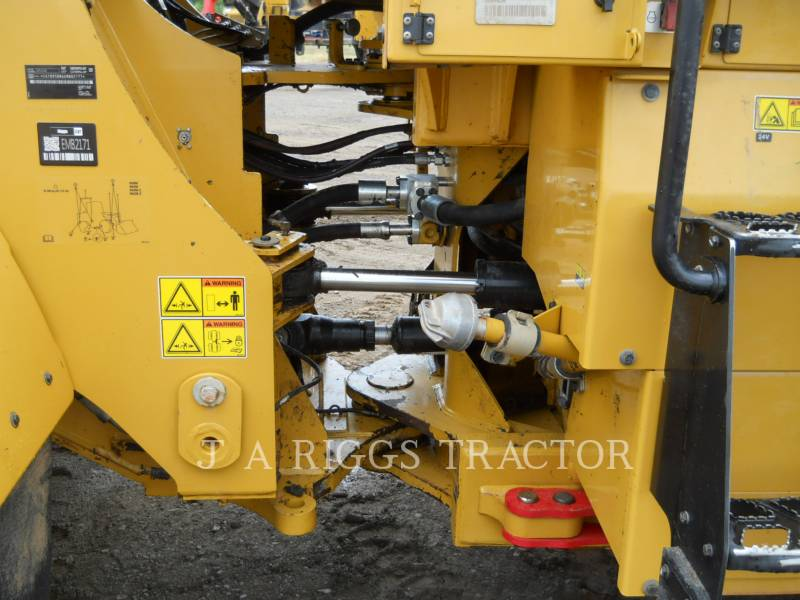 CATERPILLAR WHEEL LOADERS/INTEGRATED TOOLCARRIERS 950M 2 equipment  photo 13