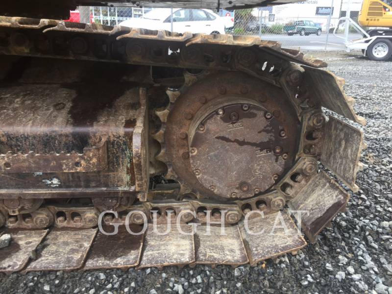 SUMITOMO ESCAVATORI CINGOLATI SH 130-5 equipment  photo 14