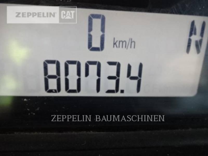 CATERPILLAR MULDENKIPPER 772 equipment  photo 6