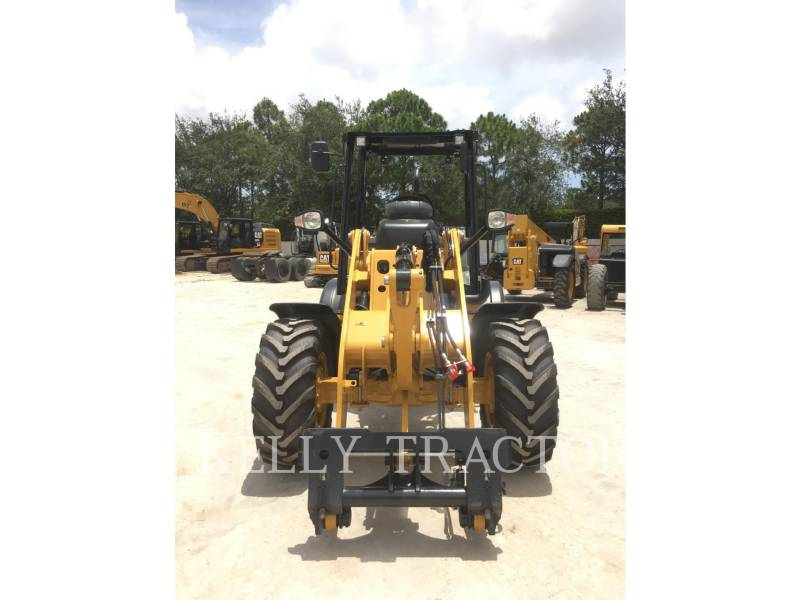CATERPILLAR WHEEL LOADERS/INTEGRATED TOOLCARRIERS 908 M equipment  photo 13
