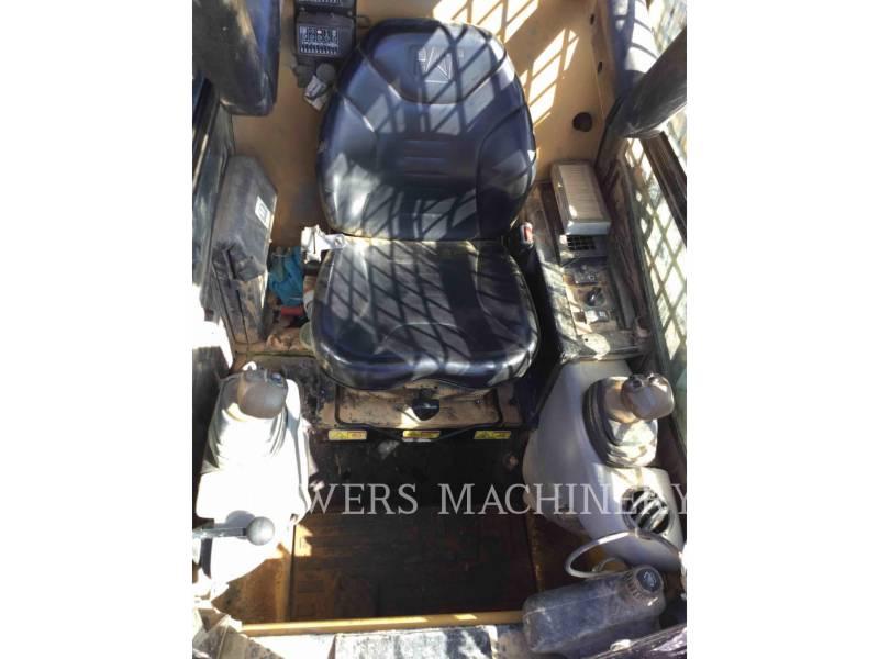 CATERPILLAR CARREGADEIRAS TODO TERRENO 259B3 equipment  photo 13