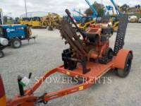 Equipment photo DITCH WITCH (CHARLES MACHINE WORKS) RT12 WT - TRENCHEUSE 1