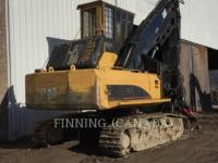 CATERPILLAR FORSTWIRTSCHAFT - HYDRAULIKBAGGER 325CFMHW equipment  photo 2