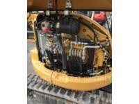 CATERPILLAR TRACK EXCAVATORS 303 E CR equipment  photo 14